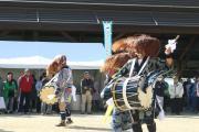 田口の太鼓踊り3