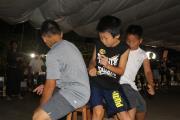 五木の夏祭り13