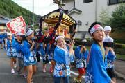 五木の夏祭り2