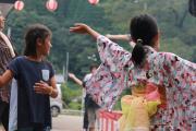 五木の夏祭り9