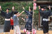五木の夏祭り10