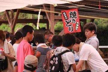 五木の夏祭り11