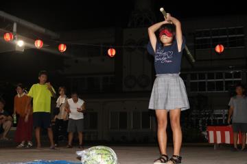 五木の夏祭り14