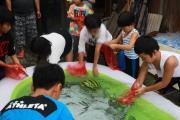 五木の夏祭り15