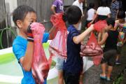 五木の夏祭り17