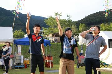 五木の夏祭り5
